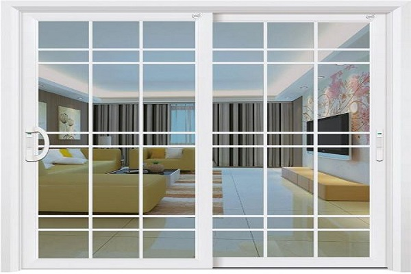 Cách tính mét vuông cửa kính