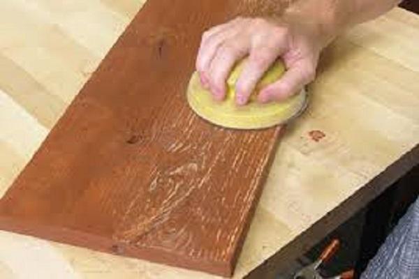 dính gỗ