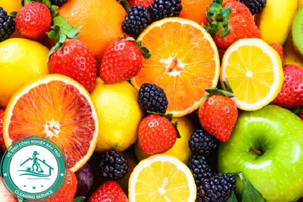 Cách đuổi ong tại nhà bằng trái cây