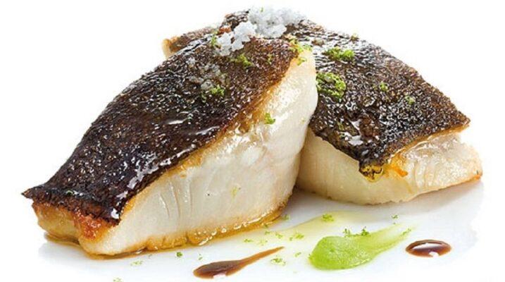 Top 25 thực phẩm ít calo - Cá tuyết Canada giúp giảm cân và tốt cho sức khoẻ